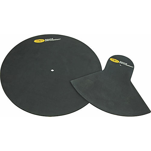 Sound Percussion Labs Hi-hat Cymbal Mutes-thumbnail