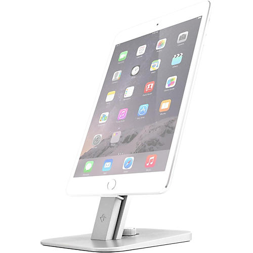Twelve South HiRise Deluxe Adjustable Charging Stand for iPhone-iPad-thumbnail