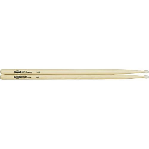 Sound Percussion Labs Hickory Drumsticks - Pair Nylon 5A