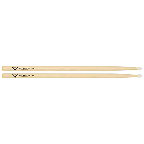 Vater Hickory Drumsticks Nylon 5A