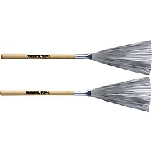 Regal Tip Hickory Handle Non-Telescoping Brushes