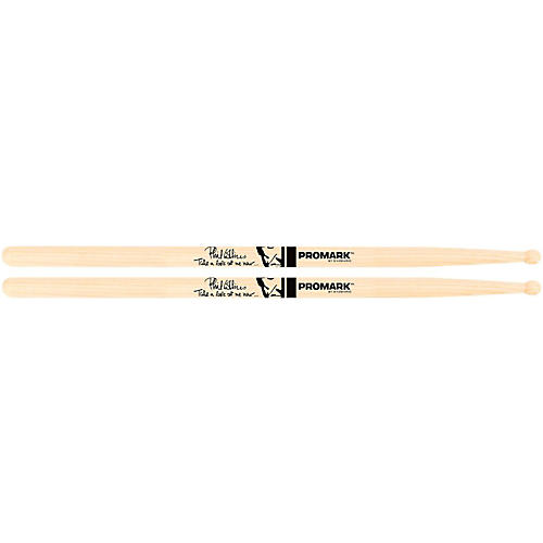PROMARK Hickory Phil Collins Remaster Wood Tip