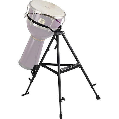 Pearl Hide-Away Djembe Stand-thumbnail