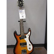 Eastwood High Flyer Solid Body Electric Guitar