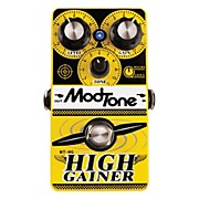 Modtone High Gainer Super Distortion Guitar Effects Pedal
