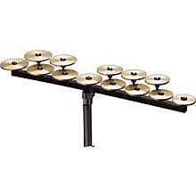 Zildjian High Octave Crotales without Bar