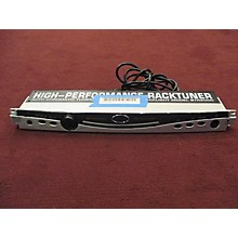 Behringer High-Performance Racktuner Tuner
