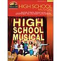 Hal Leonard High School Musical Volume 51 Book/CD Piano Play-Along arranged for piano, vocal, and guitar (P/V/G)  Thumbnail