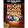 Hal Leonard High School Musical for Clarinet  Thumbnail