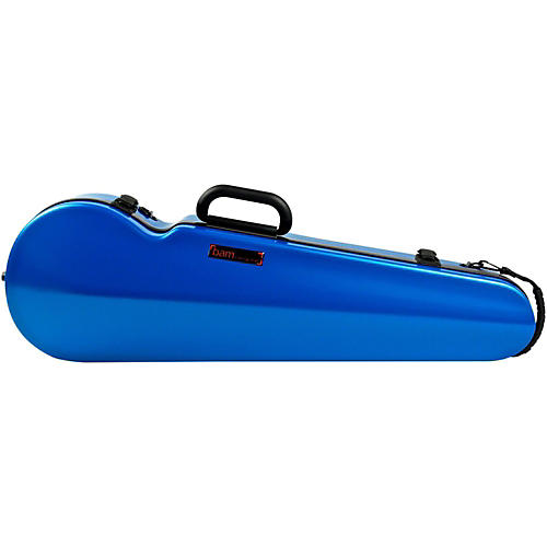 Bam High Tech Contoured Violin Case-thumbnail