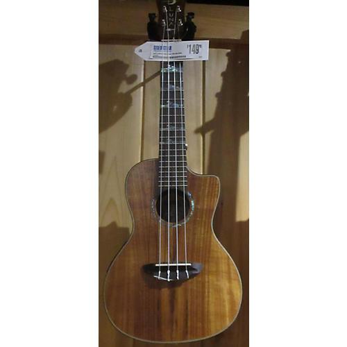 Luna Guitars High-Tide Koa Concert Ukulele Koa Ukulele-thumbnail