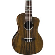 Luna Guitars High-Tide Koa Concert Ukulele