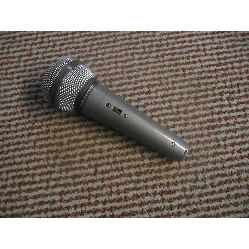 Realistic Highball Dynamic Microphone