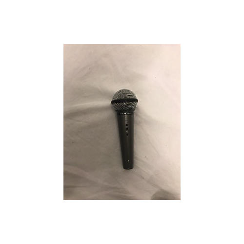 Realistic Highball Dynamic Microphone-thumbnail