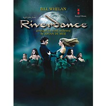 Amstel Music Highlights from Riverdance (Parts Only) Concert Band Arranged by Johan de Meij