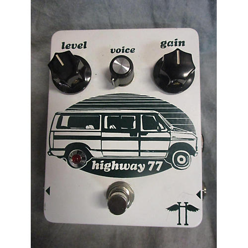 Heavy Electronics Highway 77 Effect Pedal