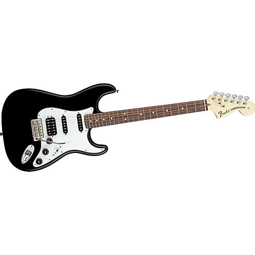 Fender Highway One HSS Stratocaster Electric Guitar-thumbnail