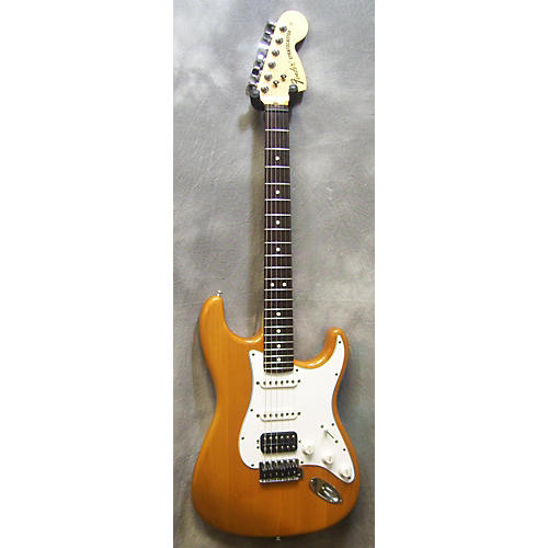 Fender Highway One HSS Stratocaster Solid Body Electric Guitar-thumbnail