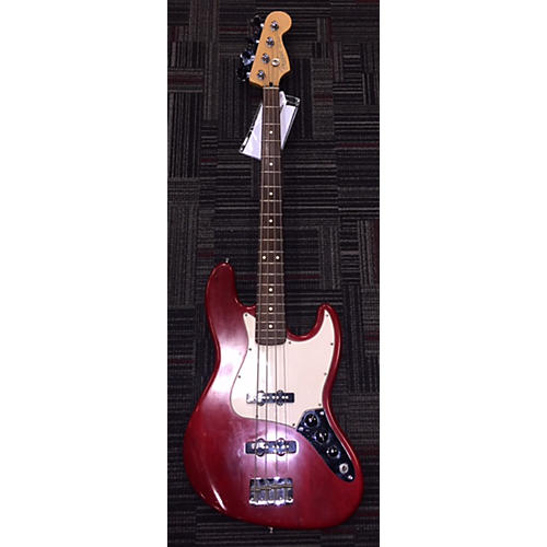 Fender Highway One Jazz Bass Electric Bass Guitar