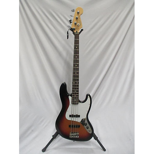 Fender Highway One Jazz Bass Electric Bass Guitar-thumbnail