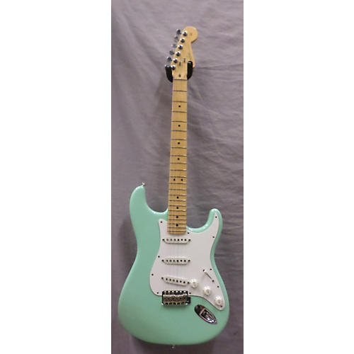 used fender highway one parts stratocaster solid body electric guitar guitar center. Black Bedroom Furniture Sets. Home Design Ideas