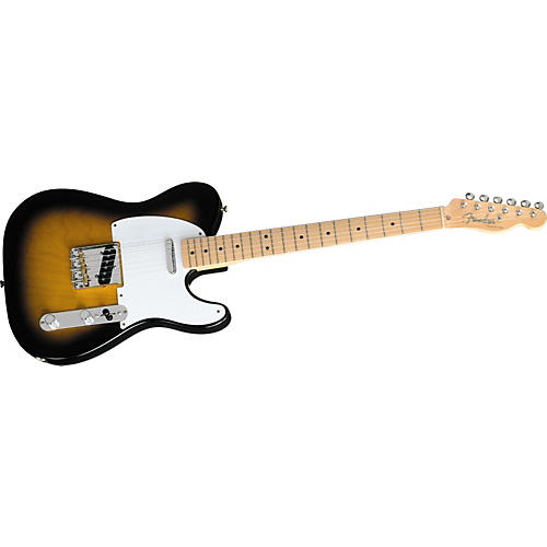 Fender Highway One Series Texas Telecaster Electric Guitar-thumbnail