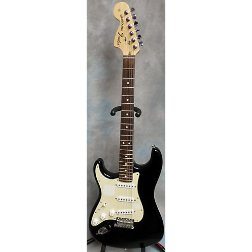 Fender Highway One Stratocaster Left Handed Electric Guitar-thumbnail