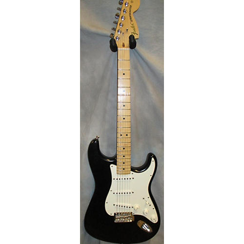 Fender Highway One Stratocaster Solid Body Electric Guitar-thumbnail