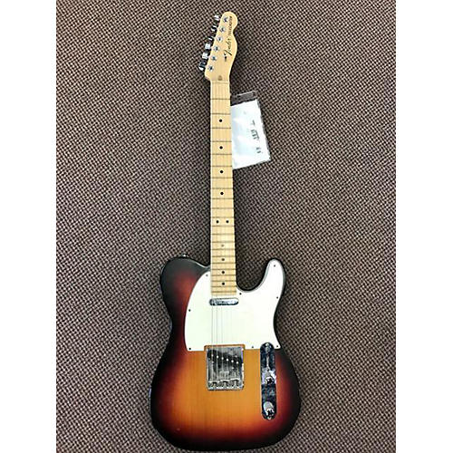 Fender Highway One Telecaster Solid Body Electric Guitar-thumbnail