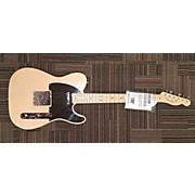 Fender Highway One Texas Telecaster Solid Body Electric Guitar