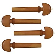 The String Centre Hill Style Violin Peg Set (4)