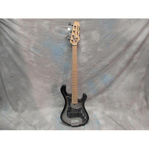 Dean Hillsboro 5 Electric Bass Guitar-thumbnail