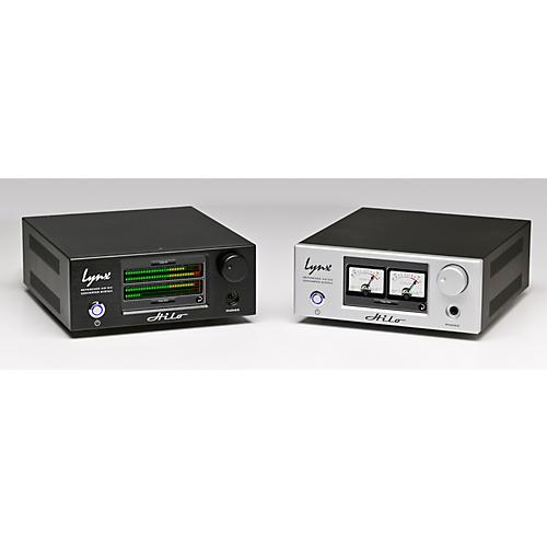 Lynx Hilo AD/DA Converter with USB (Silver)-thumbnail