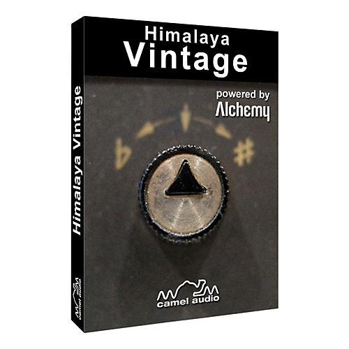 Camel Audio Himalaya: Vintage - Alchemy Sound Library Software Download