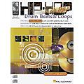 Hal Leonard Hip-Hop and Rap Drum Beats and Loops (Drums)  Thumbnail