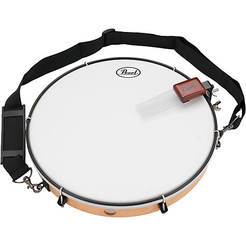 Pearl Hip Kit Frame Drum and Accessory Pack