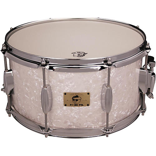 Pork Pie Hip Pig Maple Poplar Snare Drum