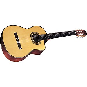 Takamine Hirade TH90 Classic Acoustic-Electric Guitar by Takamine