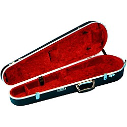 Hiscox Cases Violin Case Shaped (OVNS-B/R)