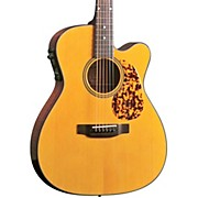 Blueridge Historic Series BR-143CE 000 Cutaway Acoustic-Electric Guitar