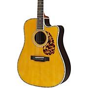 Blueridge Historic Series BR-180CE Cutaway Dreadnought Acoustic-Electric Guitar