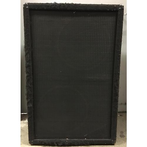 used fender hm215b bass cabinet guitar center. Black Bedroom Furniture Sets. Home Design Ideas