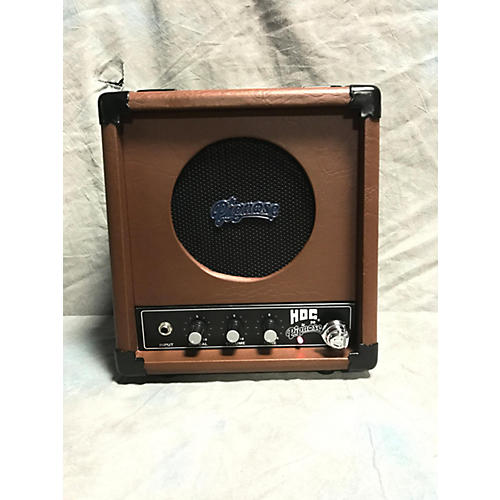 Pignose Hog 20 Guitar Combo Amp-thumbnail