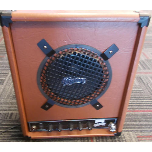 Pignose Hog 30 Bass Combo Amp