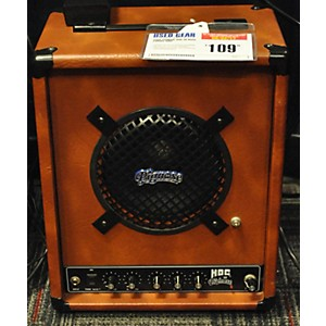 Pre-owned Pignose Hog 30 Bass Combo Amp by Pignose