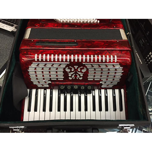 Hohner Hohnica Accordion