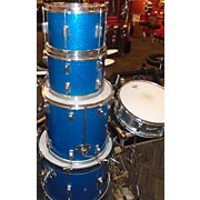 Rodgers Holiday Drum Kit