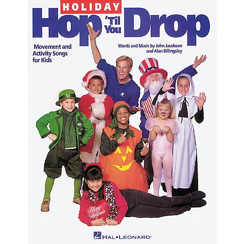 Hal Leonard Holiday Hop 'Til You Drop Video-thumbnail