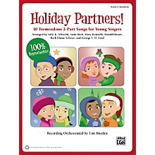 Alfred Holiday Partners! Teachers Handbook