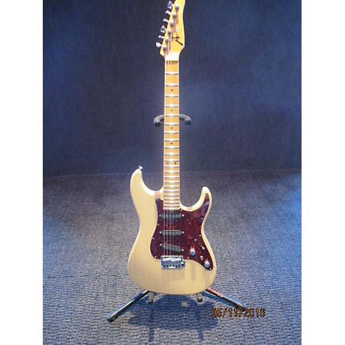 Tom Anderson Hollow Classic Solid Body Electric Guitar-thumbnail